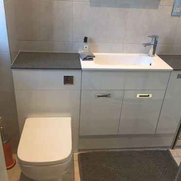 Eco Bathrooms Image HGW furniture